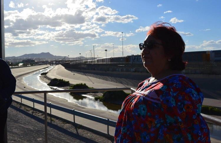 Conversación con Susana Báez, investigadora y escritora feminista en CiudadJuárez