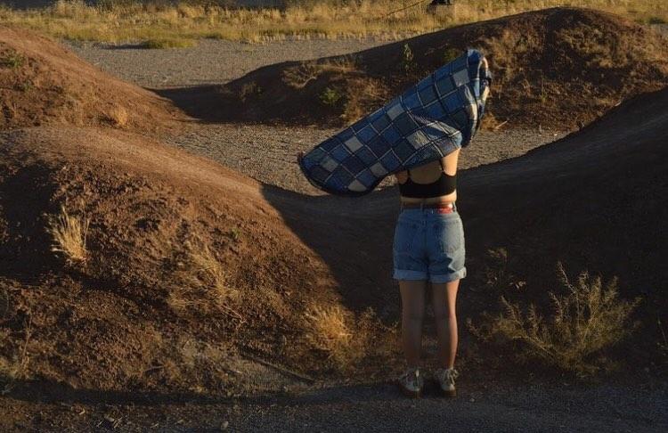Contra el fast-fashion y la invisibilización de los cuerpos: Entrevista a Valeria Tolentino, fundadora de TresLíneas
