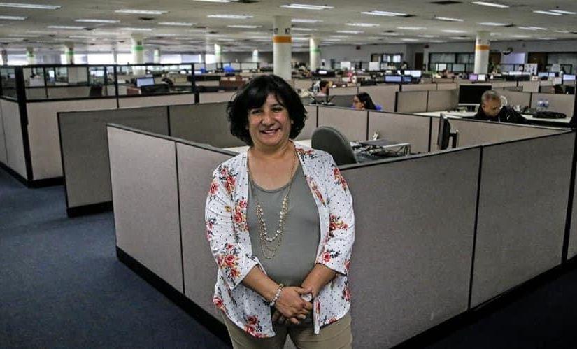 El último vuelo, de Patricia Cabrera: Conversación con ElpidiaGarcía